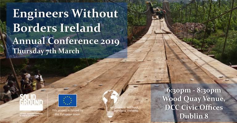 EWB Annual Conference 2019