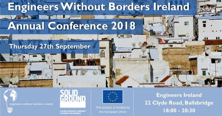 EWB Annual Conference 2018