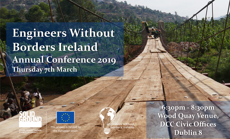 EWB Annual Conference 2019 - Poster