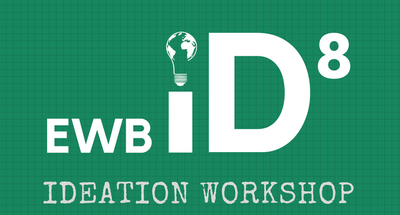EWB iD8 Workshop