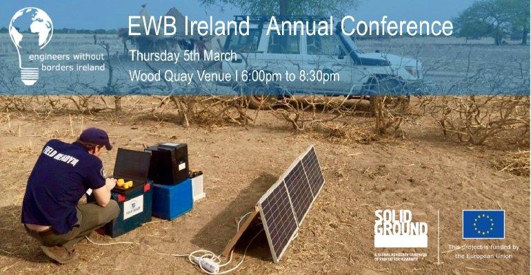 EWB Annual Conference 2020